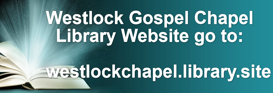 Scripture Website Banner